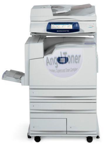 Xerox 7345 copiers ebay for Bureau 64 xerox