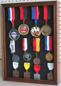 Beau Medal Display Case