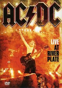 AC/DC: Live at River Plate [DVD New]