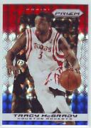 Tracy McGrady Card