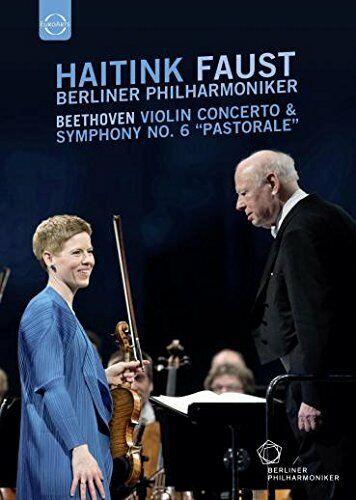 Beethoven Violin Concerto And Symphony No. 6 Pastoral