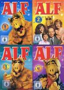 ALF 1 4 DVD