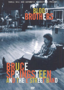 Bruce Springsteen: And the E Street Band - Blood Brothers DVD (2003) Ernie