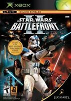 Wanted: Star Wars Battlefront II
