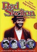 Red Skelton Clown