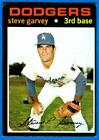 Steve Garvey Rookie Card