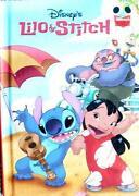 Lilo Stitch Book
