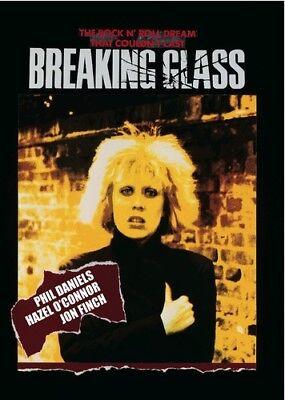 Breaking Glass - Breaking Glass [New DVD]