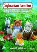Sylvanian Families DVD