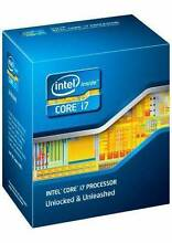 WANTED: i5 or i7 CPU Kelmscott Armadale Area Preview