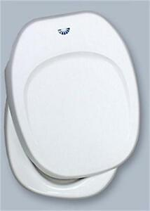 NEW Thetford 36788 Aqua Magic-IV White Seat and Cover Condition: New