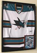Hockey Jersey Frame