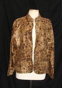 Chico Silk Jacket 3