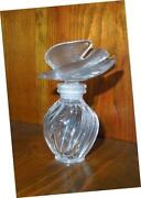 Nina Ricci Perfume Bottle