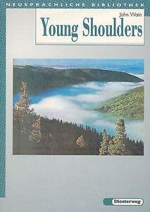 Young Shoulders von John Wain (1986, Taschenbuch)
