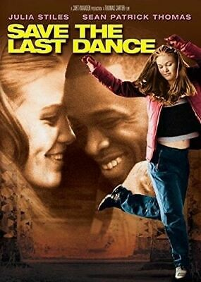 Save The Last Dance [New DVD] , SHIPS FREE , REGION 1 ,JULIA STILES , BEST