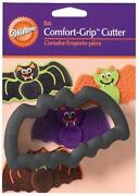 Wilton Comfort Grip Cookie Cutters