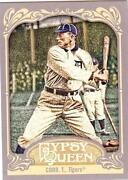 2012 Gypsy Queen Ty Cobb