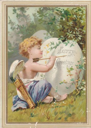Victorian Christmas Cards Boxed