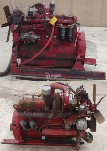 International Diesel Engine | eBay