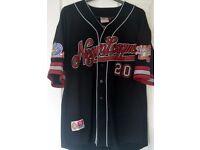M L B Negro Leagues Baseball Shirt