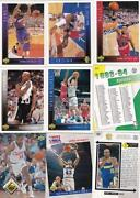 Upper Deck NBA Cards