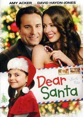 Dear Santa [New DVD]