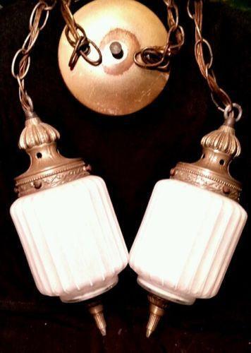 Crystal Ceiling Lights Ebay