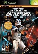 Star Wars Battlefront 2 Xbox
