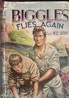 Biggles Original Antiquarian & Collectable Books
