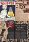 Elvis Presley Magazine 1957
