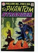 Phantom Comics