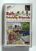 Rolfs Schulweg Hitparade