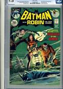 Batman Neal Adams CGC