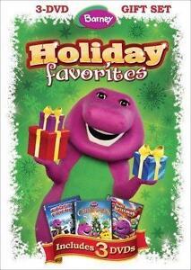 Barney Dvd Dvds Blu Ray Discs Ebay