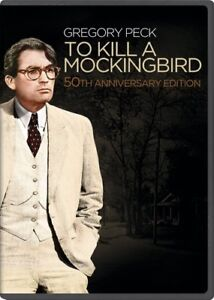 To Kill a Mockingbird [New DVD] Anniversary Edition, Digital Copy, Dolby, Mono