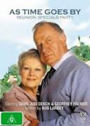 As Time Goes by DVD