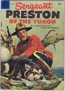 Sergeant Preston