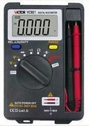 Mini Multimeter