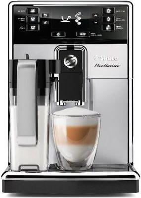 Saeco SM 3061/10 PicoBaristo coffee espresso automatic machine silver , used for sale  Shipping to Canada