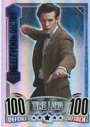Doctor Who Cards Ultra RARE