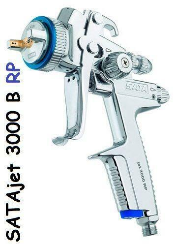 sata rp spray guns ebay. Black Bedroom Furniture Sets. Home Design Ideas