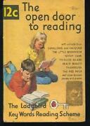 Ladybird Key Words