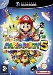 Mario Party 5 (GameCube) Garantie & morgen in huis!