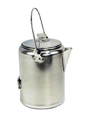 large� camping� coffee� maker campfire� percolator� best� outdoor� manual