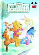 Pooh's Grand Adventure Book