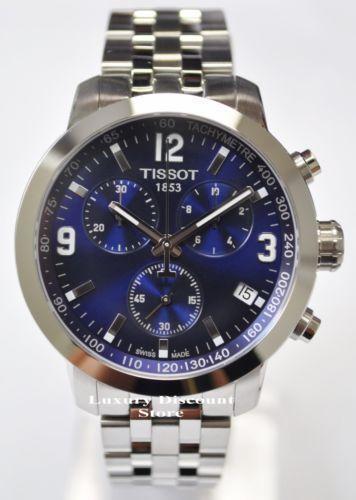 Tissot Bracelet Watches Ebay