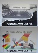 Fußball Telefonkarten