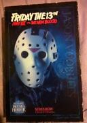 Sideshow Friday The 13th
