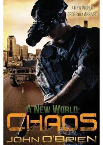 A New World Chaos by John O'Brien 9781467982733 (Paperback, 2011)